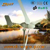 NEW designed Wind turbine high efficiency wind power generator 1000W 800W