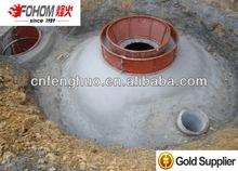 Biogas Digester/ Biogas Plant/ Methane Gas Equipment