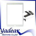 Venta caliente para el ipad 5/air sustituir la pantalla táctil