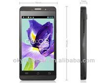 "4.5"" HD IPS screen 3G MTK6589 quad core Jiayu G3S Android 4.2.1 WIFI smartphone"
