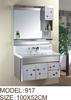 Bathroom Products bathrom cabinet & bathroom vanity M-917