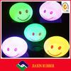 Hot Summer Playing Popular glow in the dark bouncing ball, 2014 hot sale glow in the dark bouncing ball