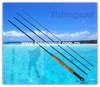 FYR004 fishing rod combo fibre cabon fishing fly rod