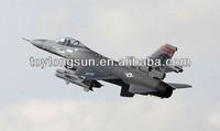 RC Airplane F-16 Fighting Falcon Aerobatic 3D Model Plane