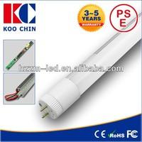 Good price t8 led tube light 120cm, 3 warranty led 2013 red tube sex, pcb board smd t8 led tube light