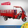 Chinese diesel passenger van