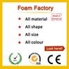 China foam factory sell studio acoustic melamine foam