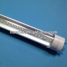 smd3528 smd3014 smd2538 5w-22w 100-240v/12v-24v dc 0.6m 0.9m 1.5m 1.2m tube8 2012 new led tube 18w