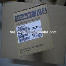 Original Mitsubishi PLC Motor Inverter power logic-q68dav vac container