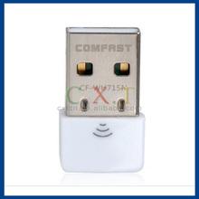 USB Wifi Adapter Wlan Router Wireless Network Adapter