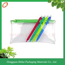 New hot pvc pencil bag