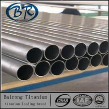 Contemporary unique forging titanium pipe gr5 from Bairong