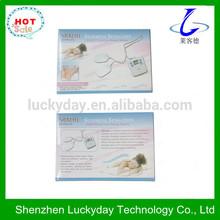Popular promotional electric stomach/leg slimming massage