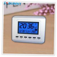 Popular Bedside Table Clocks