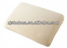 SL-J301A Neck Pillows,Bread Wedge Pillow, China Wholesale Adult Memory Foam Pillows