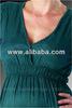 Sleeveless knee length Maternity Dress