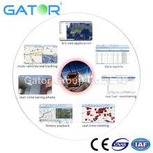 Web Based GPS Tracking System Server Software GS102, Can manage TK102, TK103, GT02, GT06, VT300, VT310 etc