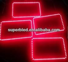 Popular RGB rectangle rings for GMC Sierra 2007 - 2012