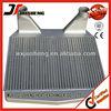 custom made vacuum brazed aluminum intercooler turbo exporter/ exporter