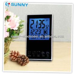 Fashion Design Chime Alarm Clock