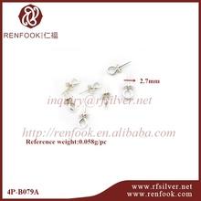 renfook china alibaba aroma pendants 925 sterling silver jewelry wholesale