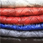 ultrasonic quilting fabric for Thermowear