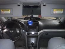 2004 ACURA TSX CD PLAYER RADIO