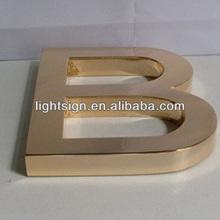 Free standing metal letters,metal letters logos