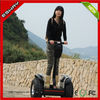 So cool! 360 Degree Rotation Spot two wheel electric balance Scooters electric motorcycle car New products 2014
