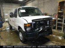 FORD FORD VAN R Leaf Spring E350; w/o cutaway/chassis cab; spring code, R (reg
