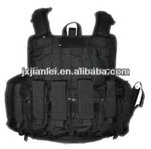 CIRAS Cutaway Bullet Proof Molle Tactical Vest / BALCS Cutaway Quick Release Vest
