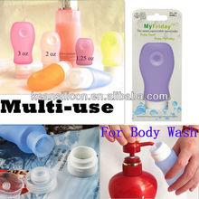 jar cosmetics airless