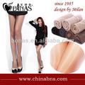 transparente de seda liso medias y leotardos para las mujeres
