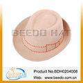 sexo feminino camelo borda hemming personagens vestuário crochet chapéus para adultos para os padrões de impressão
