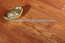 cherry stain european oak hardwood flooring
