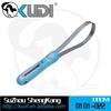 Length adjustable dog deshedder/pet grooming tool 0101-022