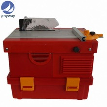 Convenient to carry nylon cutting and sealing machine dust-free