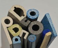 Conductive Silicone Elastomer Gaskets