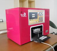 Hot Sale Fashionable Nail Printer Ink Cartridge
