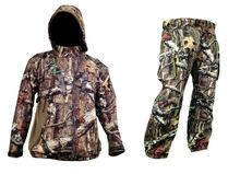 design personalizzato camo caccia pantaloni