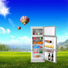 YCD 300-LC Big Double-Doors Commercial Low-Consumption Gas/Kerosene/Electric powered 3 Way Refrigerator