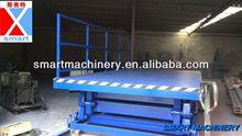 5 tons Hydraulic scissor lift