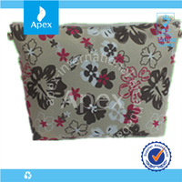 Beautiful cotton net foldable cotton shopping bags