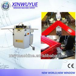 aluminum window Single Point Crimping Machine aluminium window profile crimping machine