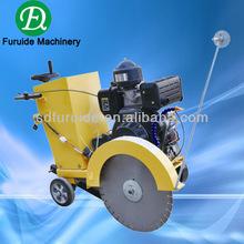 diesel engine concrete cutting machine for road construction (FQG-500C)