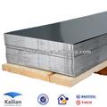 kailian láminas de acero inoxidable