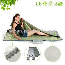 Far Infrared Blanket Air Pressure Blanket Spa Detox Machine