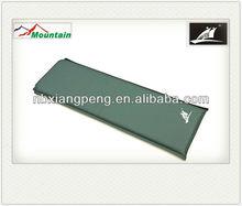 thick sponge waterproof camping mattress