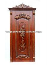 Latest Design Wooden Doors