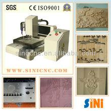 A buon mercato sin-c3636 jinan la lavorazione del legno cnc tornio di legno